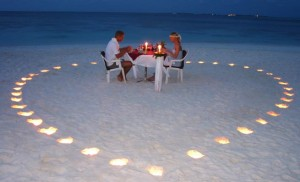 romantic first date ideas