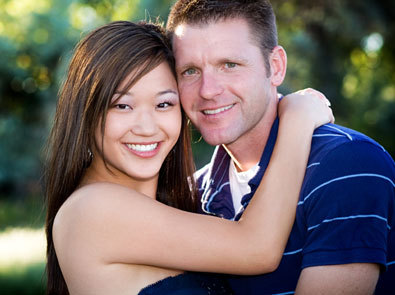Dating chinese american girl
