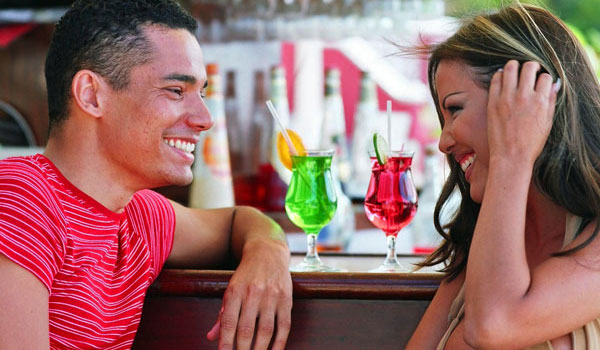 Adventurous First Dates When Planning a First Date